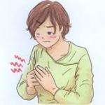 痛い!抱っこどころか歩くのも辛い乳腺炎のセルフ対処法はこれだ!