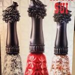 ANNA SUIの新作ネイルがかわいい!ボトルはハンドベルモチーフ♡