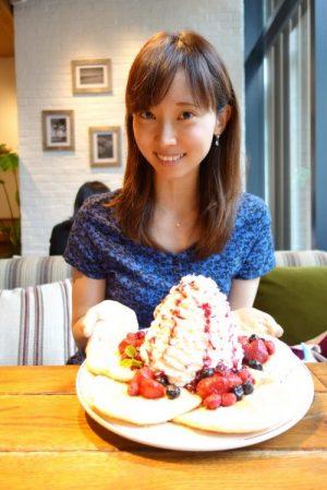 <大人気>Eggs'n Thingsの絶品エッグスベネディクト&パンケーキ♡ メニューに載っていないパンケーキも要チェック!