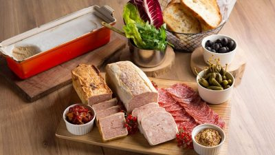 <舞浜シェラトン>11月はフランスのビストロの味をカジュアルに堪能しよう!